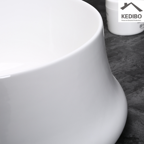 KEDIBO different types art basins OEM ODM for hotel-2