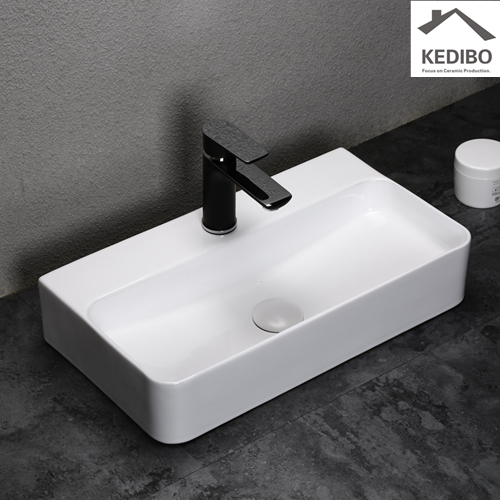 different types art basins OEM ODM for shopping mall-2