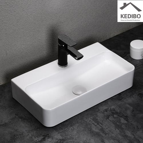 KEDIBO modern new bathroom sink for hotel-2