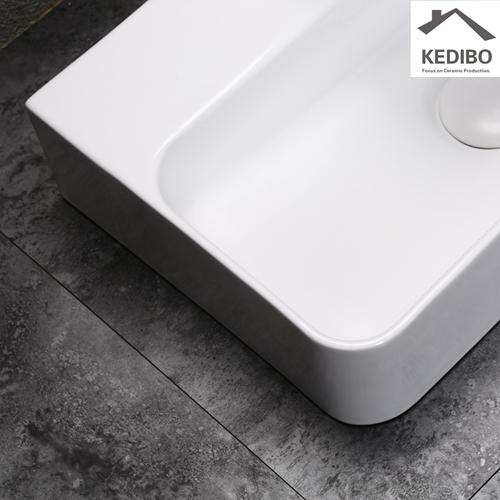KEDIBO nice small sink vanity exporter for shopping mall-2