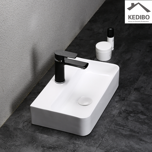KEDIBO fashion porcelain basin great deal for hotel-1