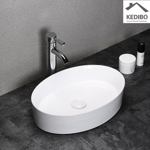 KEDIBO porcelain basin great deal for toilet