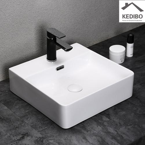 KEDIBO various design sanitary basin OEM ODM for hotel-1