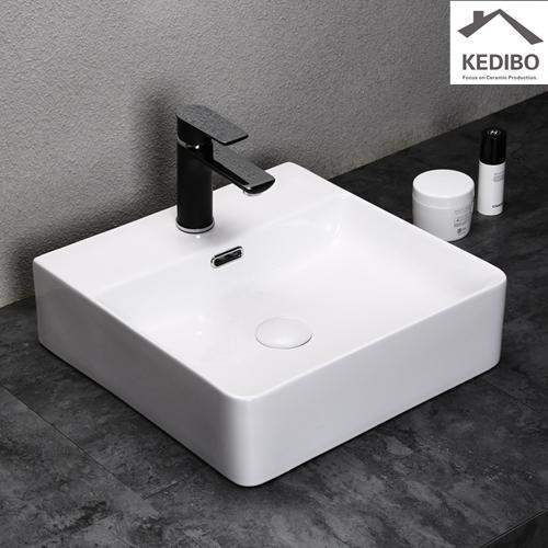 KEDIBO custom stylish basin great deal for hotel