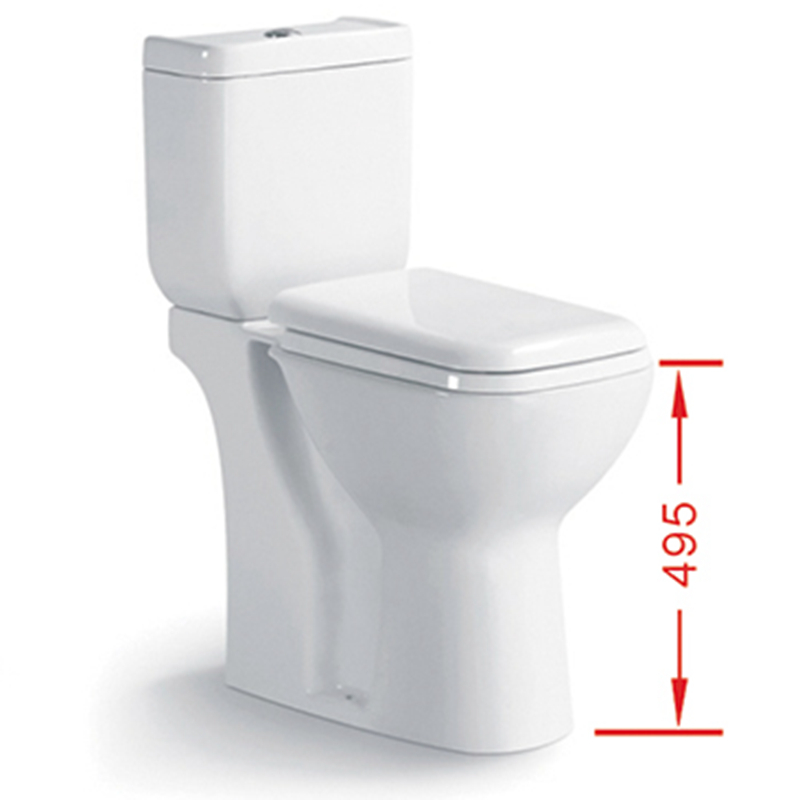 KEDIBO widely used 1 piece toilet wholesale for hotel-1