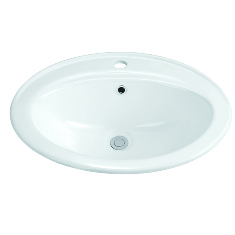KEDIBO good-looking under counter basin free quote for hospital-1