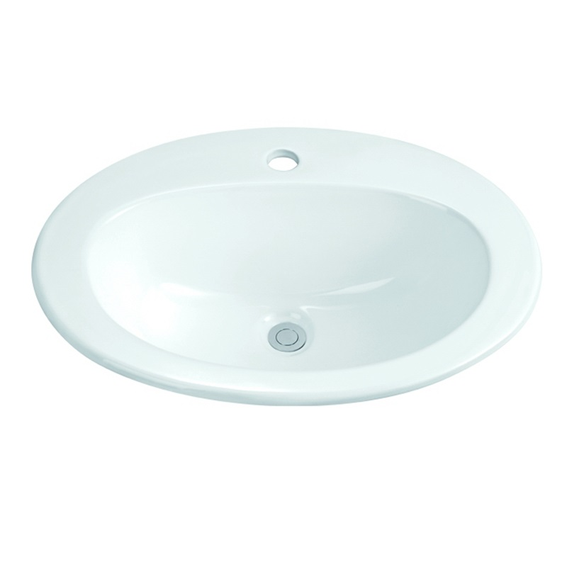 KEDIBO above under counter basin at discount for school-1