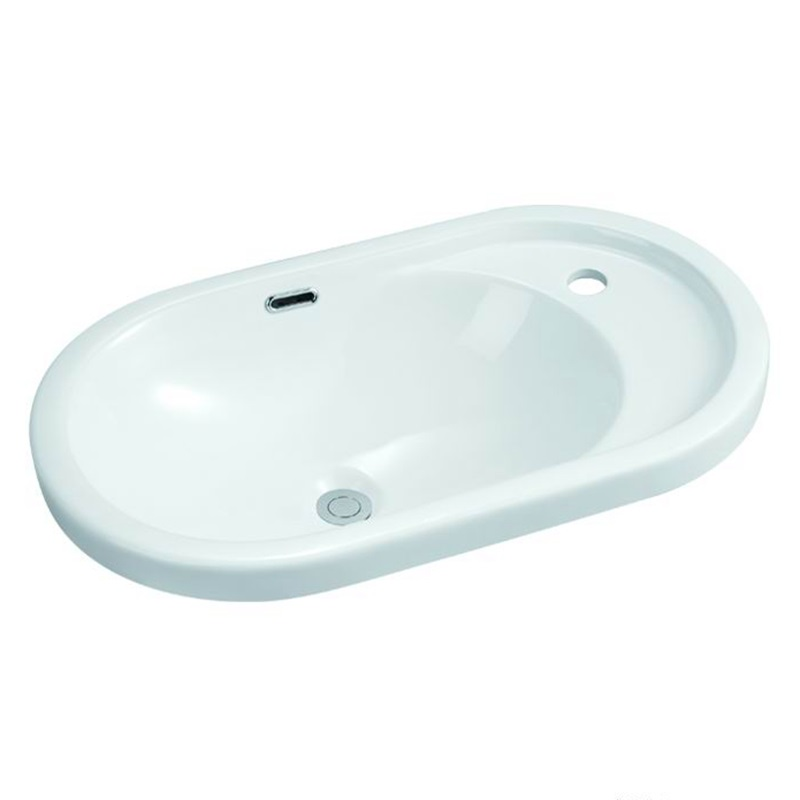 KEDIBO cloakroom under counter basin free design for school-1