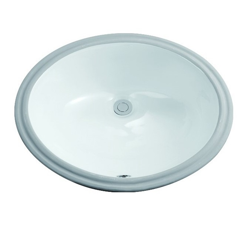 510x420 Cloakroom Under Mounted Wash Basin 2-2001-1