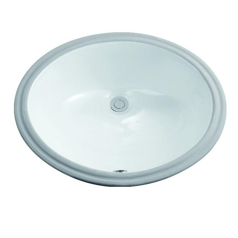 510x420 Cloakroom Under Mounted Wash Basin 2-2001