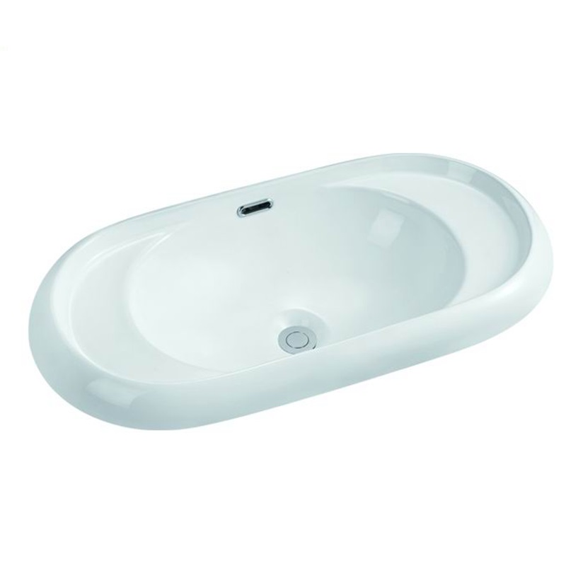 KEDIBO one under counter basin free design for apartment-5