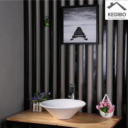 stylish wash basin deep for super market KEDIBO