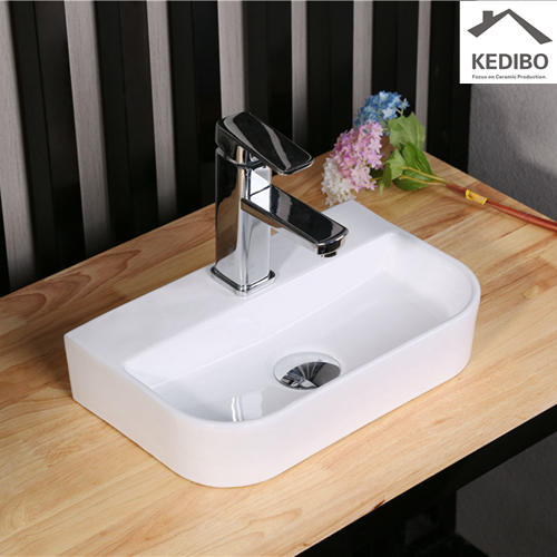 KEDIBO sanitary basin order now for super market