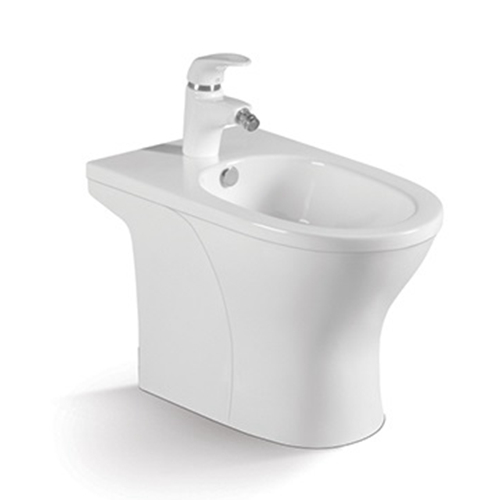 fashionable two piece toilet design factory price for residential building-3