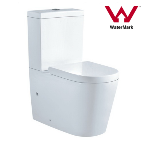 Watermark Washdown Two-piece Close Couple 6010