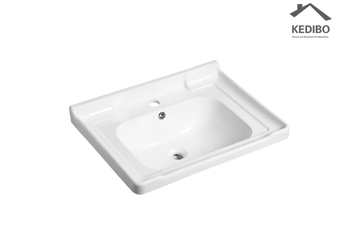 simple wash basin with cabinet various in china-1