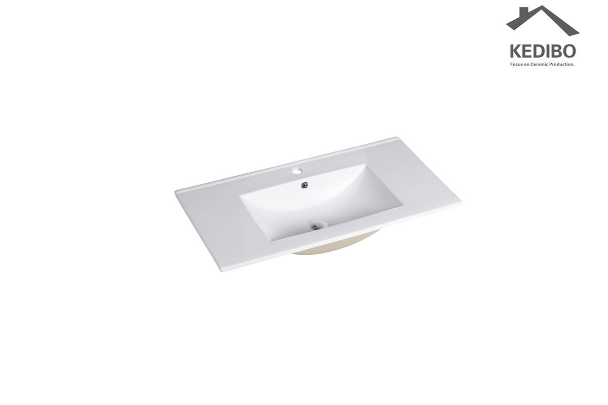 Various of Size Bathroom Ceramic Think Cabinet Basin Sink( E Series)