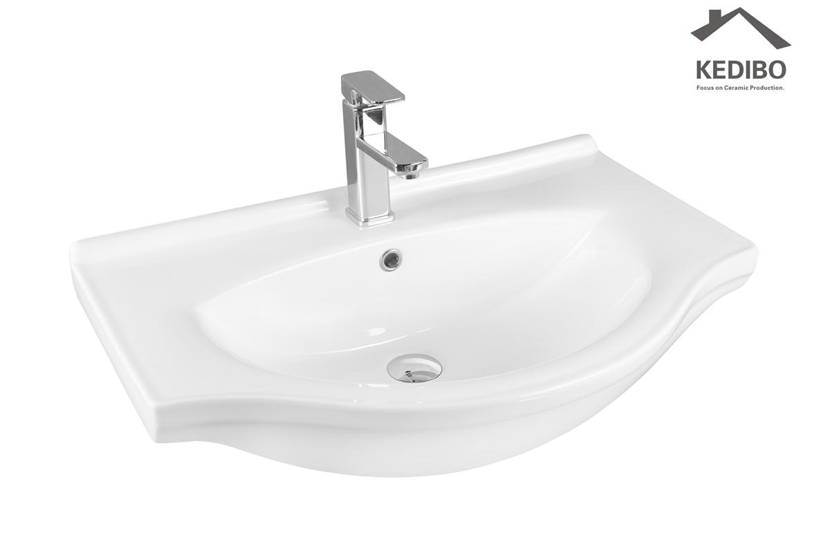 popular cabinet basin length overseas market for bathroom-4