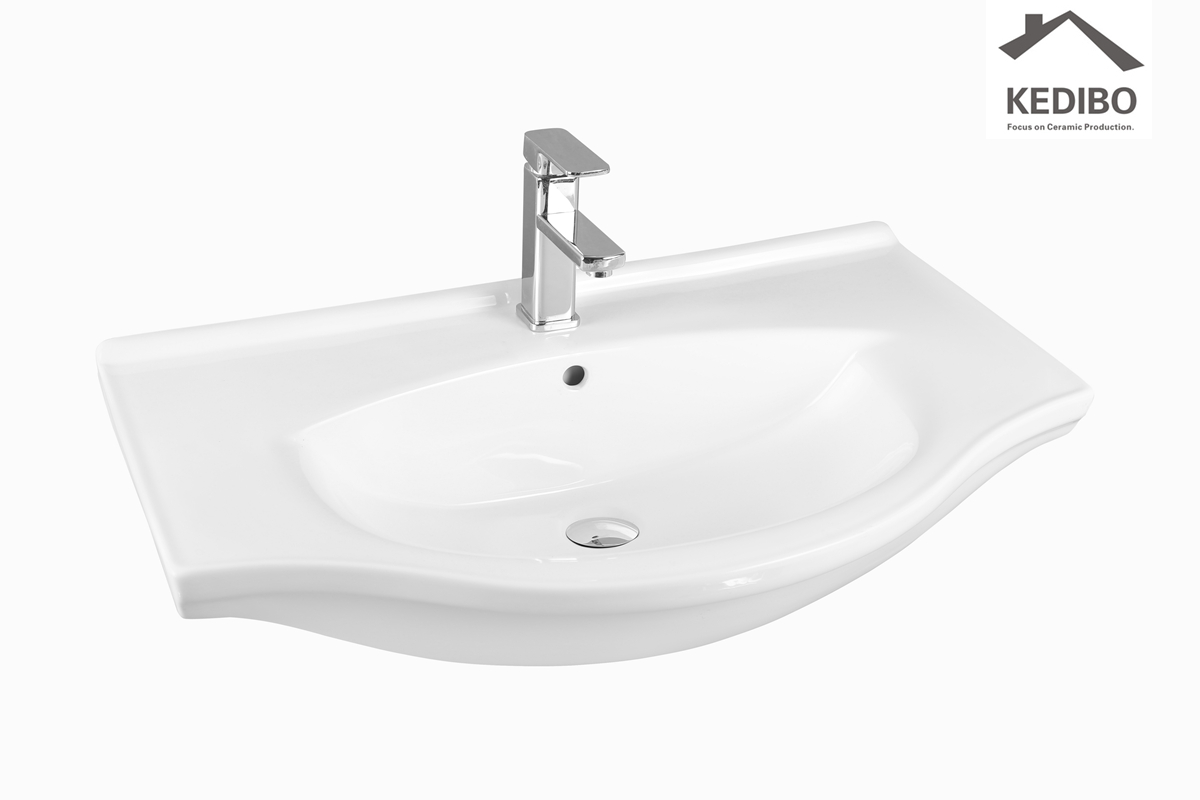 popular cabinet basin length overseas market for bathroom-6