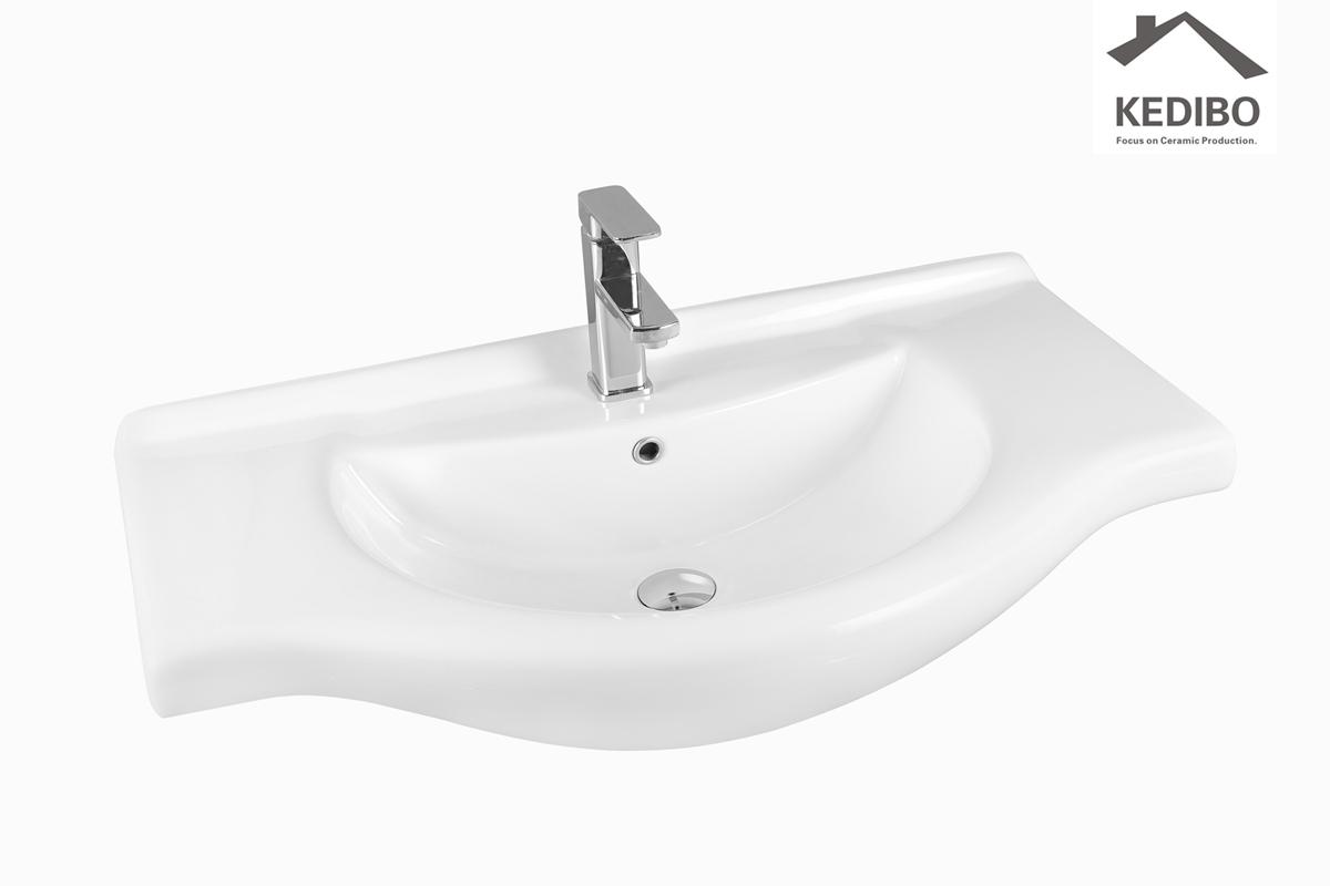 popular cabinet basin length overseas market for bathroom-7