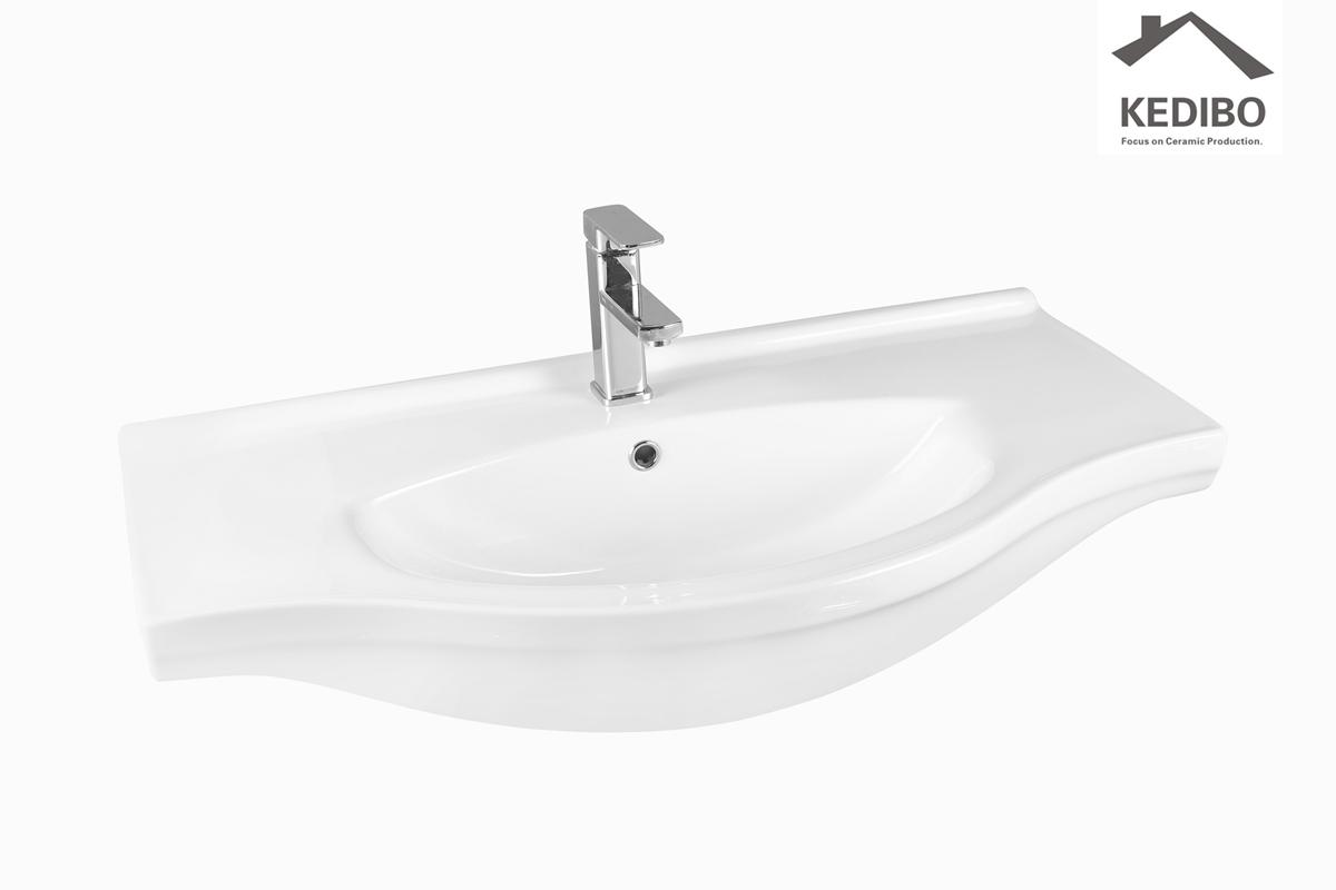 popular cabinet basin length overseas market for bathroom-8