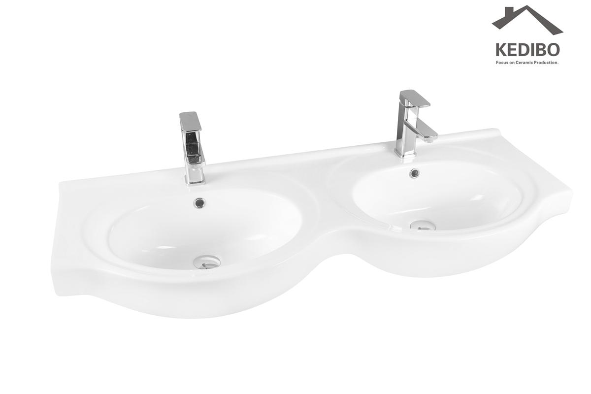 popular cabinet basin length overseas market for bathroom-9