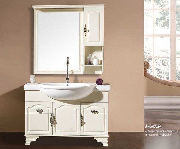 popular cabinet basin length overseas market for bathroom-11
