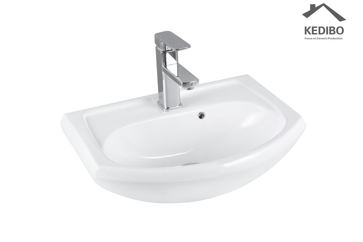 460-1010mm Length Cabinet Basin For Bathroom Vanity( ABD)-1