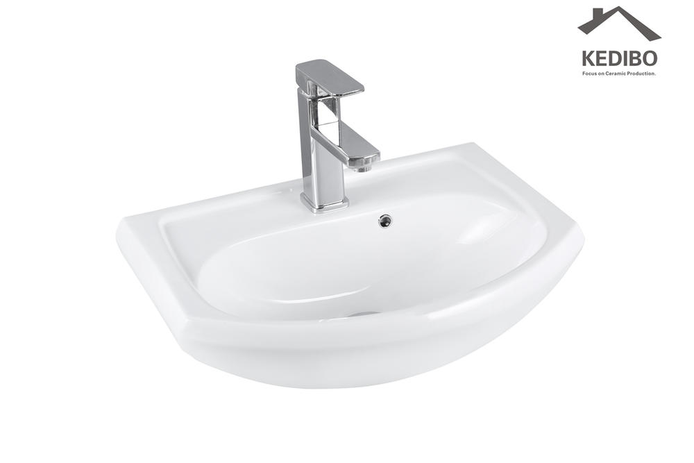 460-1010mm Length Cabinet Basin For Bathroom Vanity( ABD)