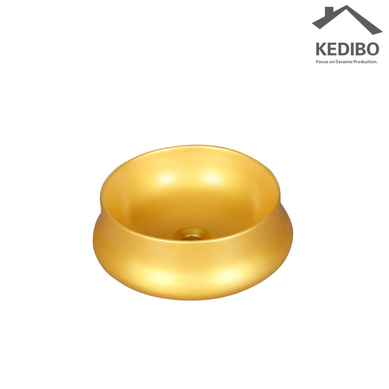 KEDIBO different types art basins OEM ODM for hotel