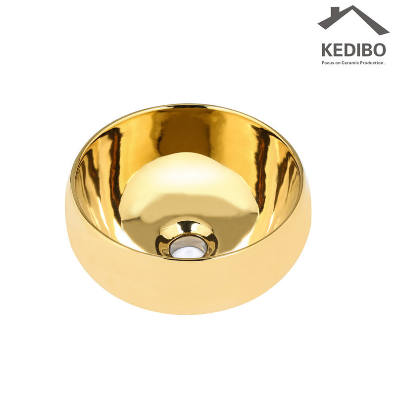 KEDIBO table top wash basin exporter for washroom-2