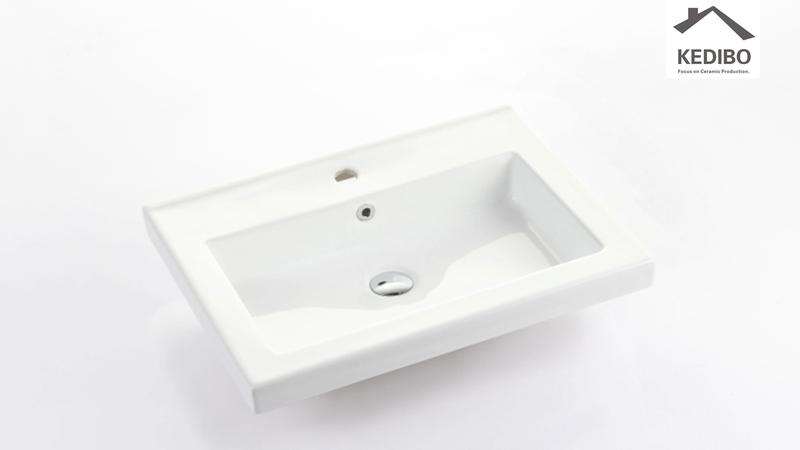 2019 New Cabinet Basin Series-NALA series vanity sink(NALA)