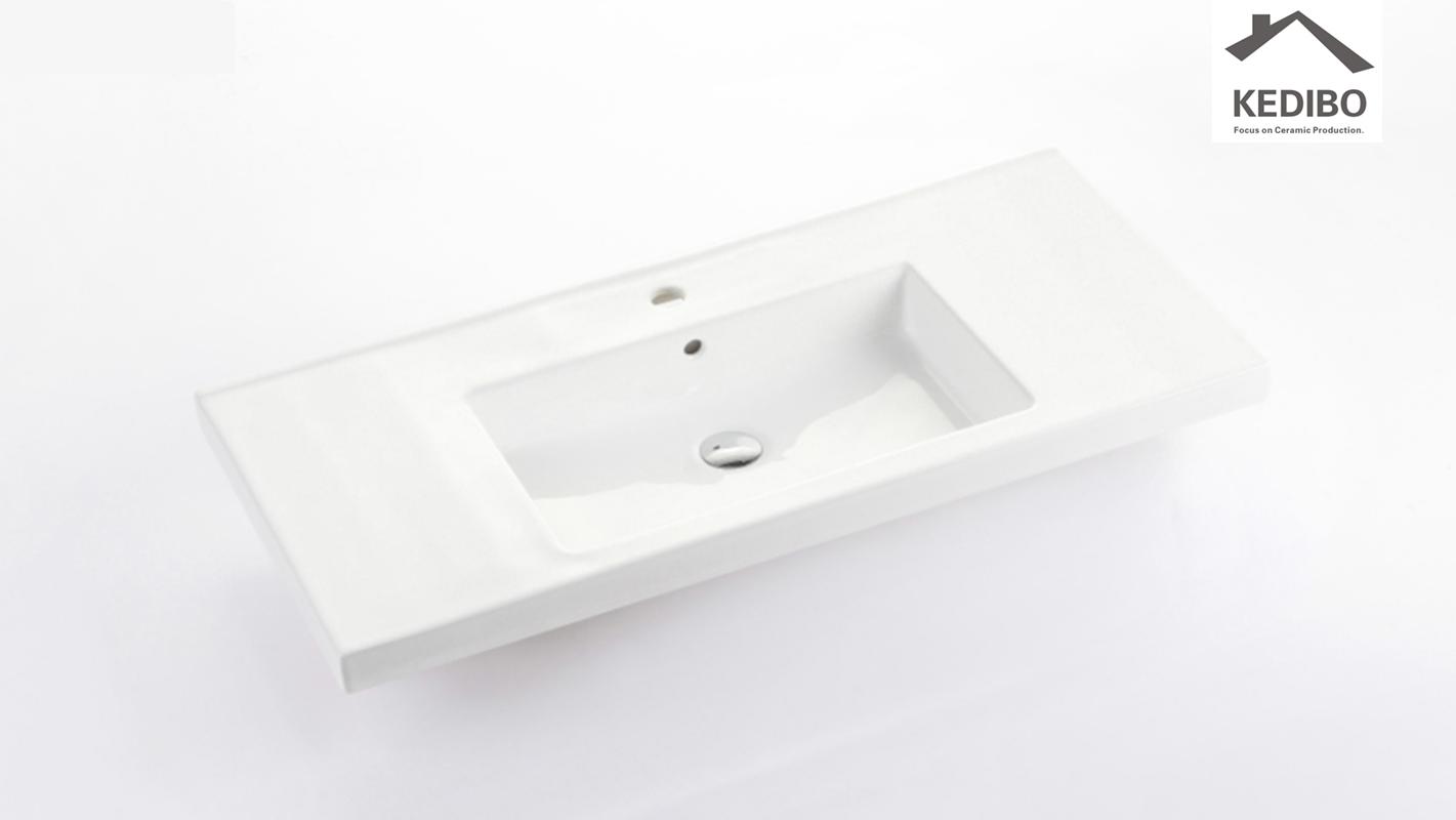 2019 New Cabinet Basin Series-NALA series vanity sink(NALA)-2