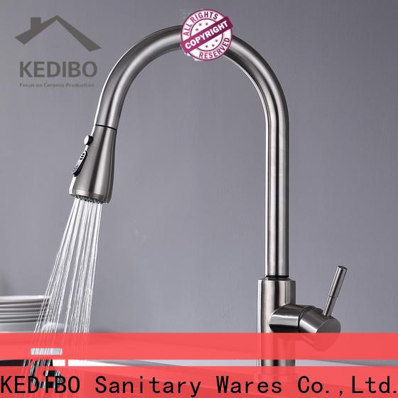 KEDIBO oem kitchen sink mixer taps supplier for watermark