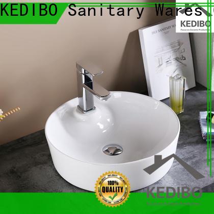 KEDIBO ceramic basins great deal for hotel