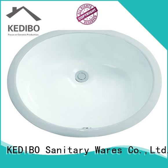 high-quality under counter basin bathroom dropshipping for bank