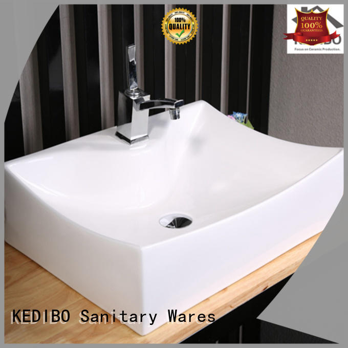 height oval without art basin KEDIBO Brand company