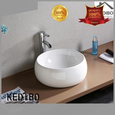 triangle tap art basin KEDIBO Brand