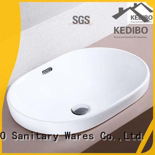 various design vanity basin exporter for super market