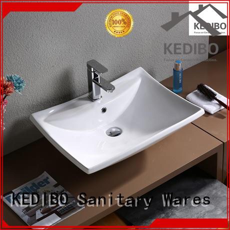 tap design toilet wash basin design faucet color KEDIBO Brand