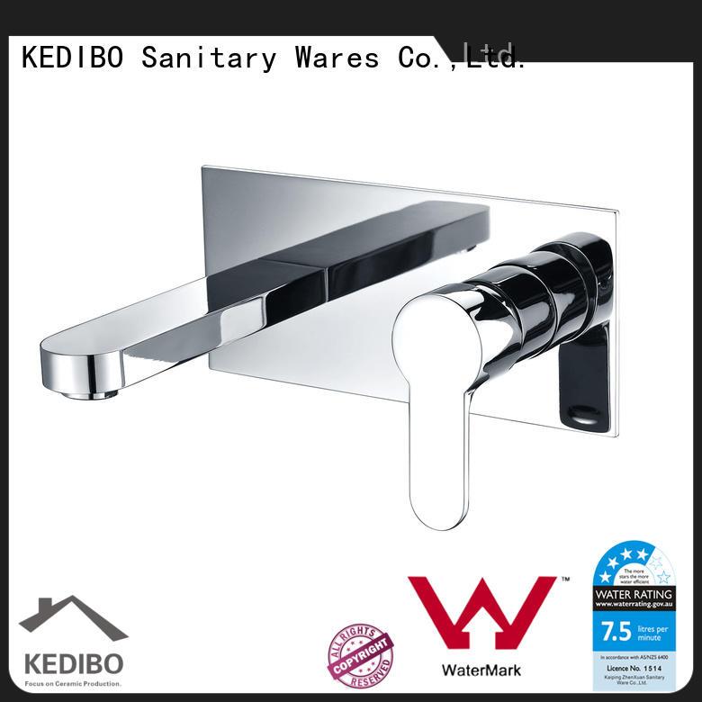 KEDIBO odm bathroom basin mixer taps manufacturer for bathroom