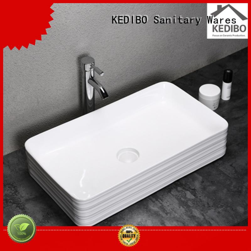 toilet wash basin design ce corner wash KEDIBO Brand