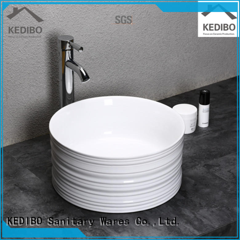 KEDIBO fashion wash basin size great deal for toilet