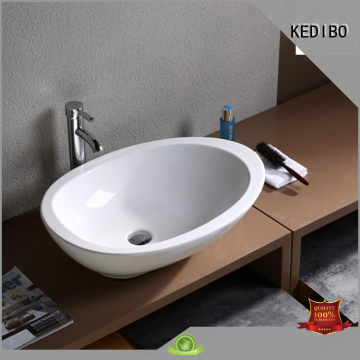 vanity black special KEDIBO Brand art basin supplier