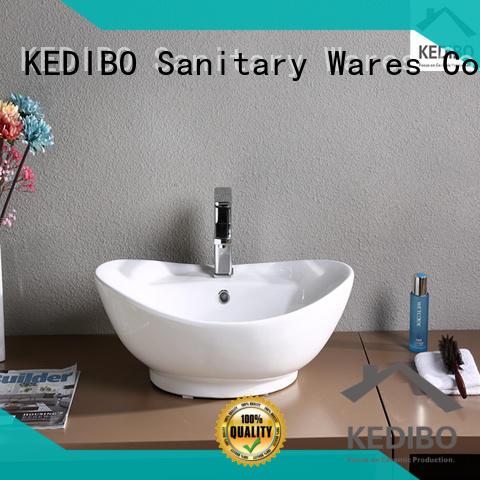 wash basin size for washroom KEDIBO