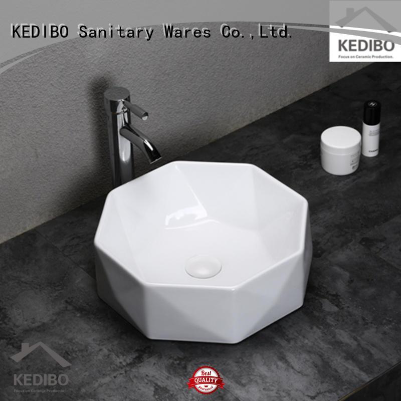fashion oval ceramic basin order now for washroom