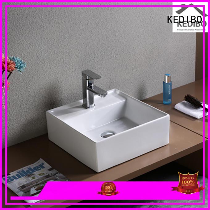 toilet wash basin design marble art basin KEDIBO Brand