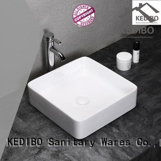 KEDIBO fashion bathroom sink countertop great deal for washroom