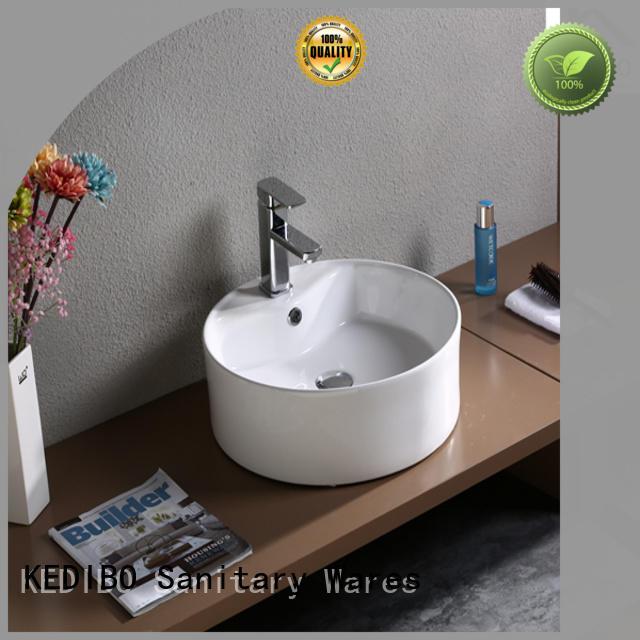 Hot sink art basin tap special KEDIBO Brand