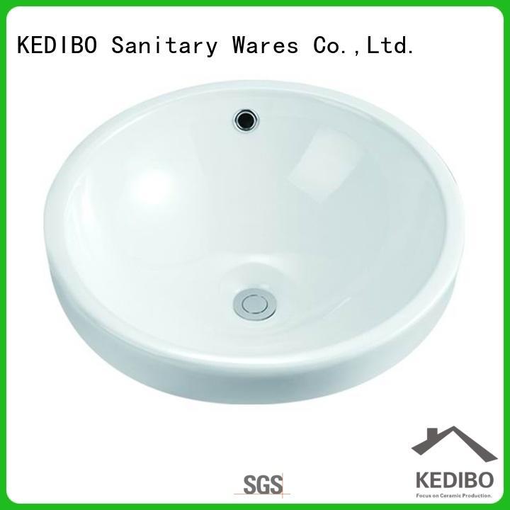 460x460 Round Bathroom Wash Hand Basin Bowl 103/103A